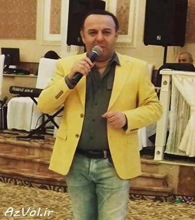 الاریز محمداوغلی - هارا گتسم